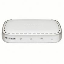 DSL modem van Netgear, de DM111P - DSL modem - Ethernet 100 - 24 Mbps