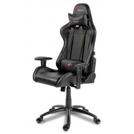 Gaming stoel Arozzi Verona Zwart