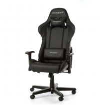 DXRacer Formula Gaming Chair, Gamestoel zwart