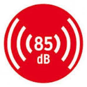 Koolmonoxide melder,  Brennenstuhl CO Detector BCN 1221, Gasmelder BCN 1221