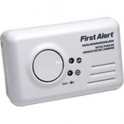 Mobiele First Alert Koolmonoxide melder CO400CE
