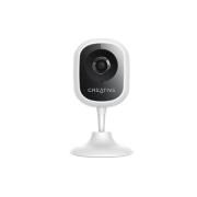 Netwerk camera Wit of Zwart, Creative Live Cam IP SmartHD,