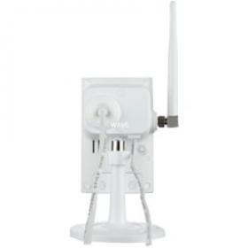 Netwerk camera Wit of Zwart, D-Link DCS-2332L/E,Outdoor, LAN, WLAN