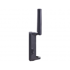 3G - 4G Router ASUS-4G-N12 N300 LTE, geschikt voor simkaart gebruik.