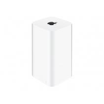 AccessPoint van Apple, de AirPort Extreme Base Station tevens een WiFi versterker