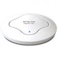 Draytek Vigor 910C - plafond Accesspoint 802.11ac, (2.4GHz en 5GHz) 1 gigabit PoE LAN poort