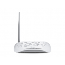 Access Point van TP-LINK, de TL-WA701ND 150Mbps