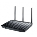 Wireless Gigabit Draadloze Router van Asus, de RT-N18U WiFi Router 2.4GHz 600Mbps High Power