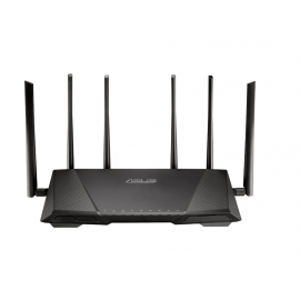 Router voor gamers, ASUS RT-AC3200 Tri-band