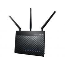 ASUS 4G-AC55U Draadloze AC1200 LTE Modem Router