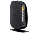 WiFi Router Belkin SURF F9K1001, ontworpen met het oog op een eenvoudige installatie.