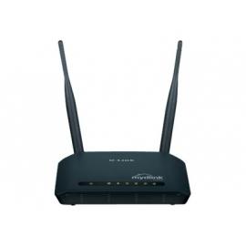 4 poorts draadloze router netwerk uitbreiding MyLink Dir-605L