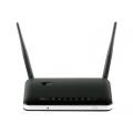 Draadloze Router van D-Link, de DWR-116 -N300 Multi-WAN Router met 3G en 4G optie