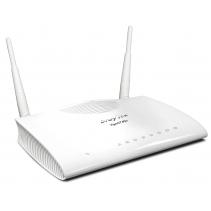 Draytek Vigor 2760n-A router/modem geschikt voor ADSL & VDSL over analoog