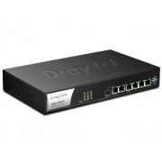 Draytek 2952P dual-band router met PoE