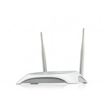 Wireless N Router van TP-Link, de MR3420 Router 3G/4G Wireless