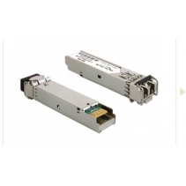 SFP-Module van Delock 550meter-SX MM Transceiver multi-mode