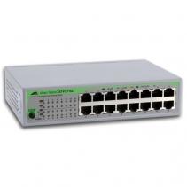 16 poorts netwerk switch,AT-FS716L-50-Allies Telesis