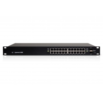 Netwerk Switch van Ubiquiti de Edge Switch ES-24-LITE 500Watt