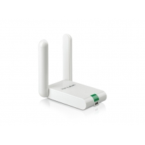 WiFi USB Adapter van TP-LINK, de WN822N 300Mbps
