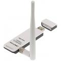 Wifi USB Adapter van TP-LINK, de WN722N 150Mbps