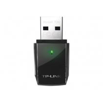USB draadloos netwerk adapter van TP-Link, de Archer T2U- USB WiFi Stick