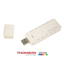 Wifi USB Dongle van Technicolor, de 121n  150Mbps