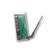 Wireless LAN hoog vermogen staaf antenne 19cm 5dBi