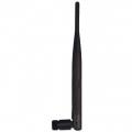 LevelOne OAN-0401 Wireless Antenne omni-directionele antenne 5dBi 2.4Ghz