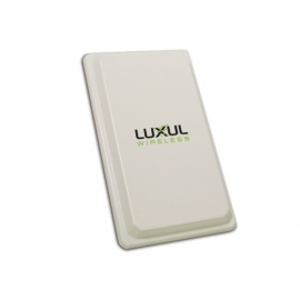 Luxul Wireless X-WAV 10dBi/5 GHz flatpanel antenne