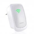 WiFi Versterker van Eminent EM4591, vergroot het bereik van je WiFi signaal.