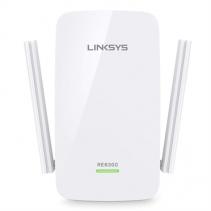 WiFi Versterker van Linksys RE6300 - AC750, Dualband 802.11.a/b/g/n/ac