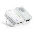 WiFi Powerline van TP-LINK, de TL-WPA4226 KIT AV500