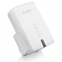 Versterk je WiFi met de ZyXel WRE6505-EU0101F dualband en incl RJ45 poort