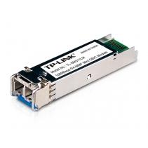 SFP (mini-GBIC) transceivermodule van TP-Link, de SM311LM