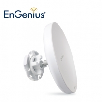 Accesspoint point to point van EnGenius, de EnStation 2.4Ghz Speciaal voor lange afstanden